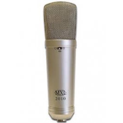 MXL USB 007 usb condenser...