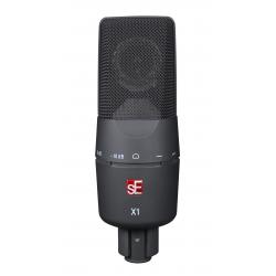 Se X1 mikrofon studyjny...