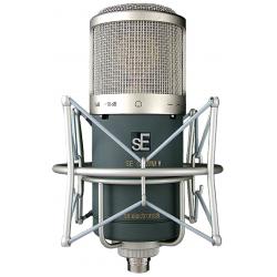 Se Gemini II mikrofon...