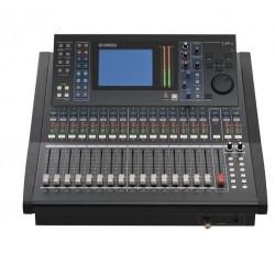 Yamaha LS9-16 digital mixer...