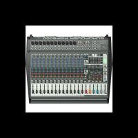 Active mixers - powermixers - power mixers