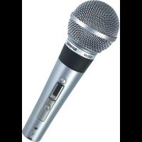 Mikrofony przewodowe wokalne