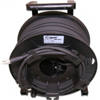 Spool cables (100m, 50m) sold by the meter or reels