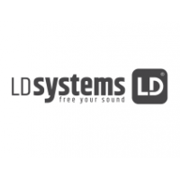 COMPANY STORE Ld Systems Adam Hall