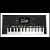 Keyboardy elektroniczne Yamaha