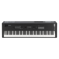 Syntezatory i produkcja muzyczna Yamaha