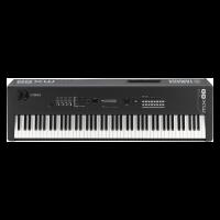 Yamaha Synthesizers and Music Production