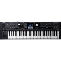 Organy Roland