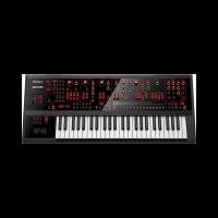 Syntezatory Roland