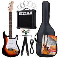 Gitary klasyczne, akustyczne, elektryczne, basowe
