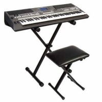 KEYBOARDS - KEYBOARD INSTRUMENTS - ACCESSORIES